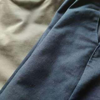 Mens Pants 2 pair package