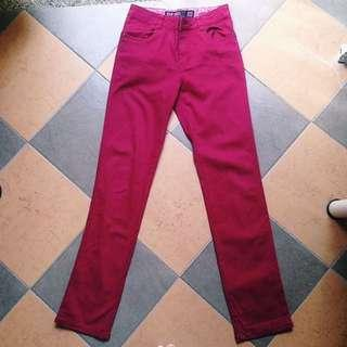 ‼️REDUCED‼️Voir Red Jeans
