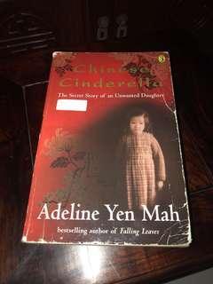 Chinese Cinderella