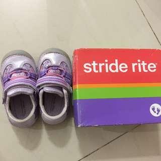 Sepatu anak perempuan girl stride rite
