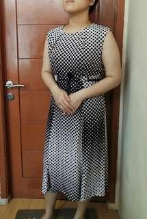 Preloved Dress Kerja