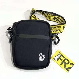 Fr2 small shoulder bag