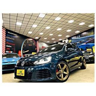 HOT大聯盟認證車 2012年 V.W GOLF GTI 可全額貸 超額貸 免頭款交車