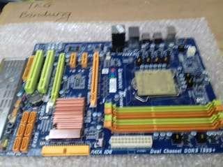 Motherboard H55 socket 1156 ddr3