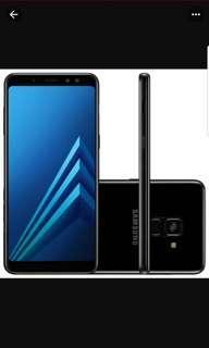 SEALED Samsung Galaxy A8