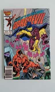 Daredevil  (vol.1) #234 Steve Ditko