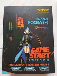 Armaggeddon Mikouan Foxbat l Gaming Mouse