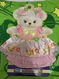 Disney Unibearsity 迪士尼公仔衫 裙 復活節