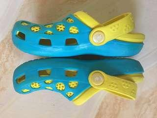 Now Only Php75!!! (50% OFF) Toddler Shoes / Sandals / Crocs-Inspired