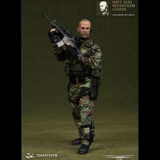 Navy Seal Recon Team Leader (Last piece)