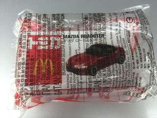 McDonald's Mazda Roadster Tomica Happy Meal