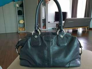 Autentic Tod's D  bag (leather)