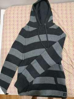 Jeanswest Knitted Hoodie