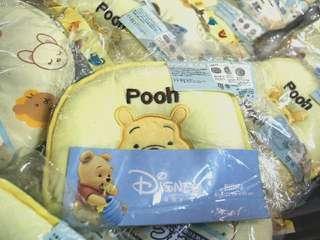 迪士尼 維尼熊 BB枕頭 Disney Winnie the Pooh Baby pillow