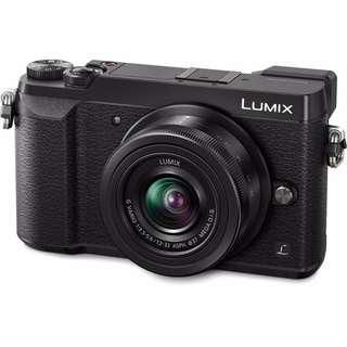 Lumix GF8 Bisa Kredit Bunga 0%