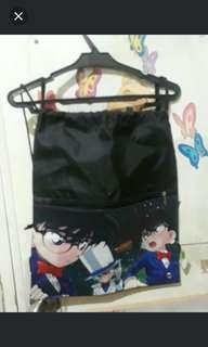 Detective Conan String Bag