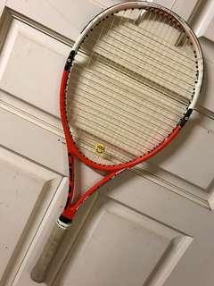 HEAD racquet FXP Radical Team Liquidmetal