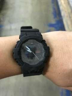 🚚 G-Shock 35週年 GBA 800