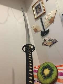 Real Katana (Japanese Sword)