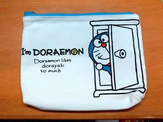 [NEW] Doraemon 叮噹/哆啦A夢 萬用袋/化妝袋