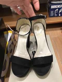 Elegant high heels