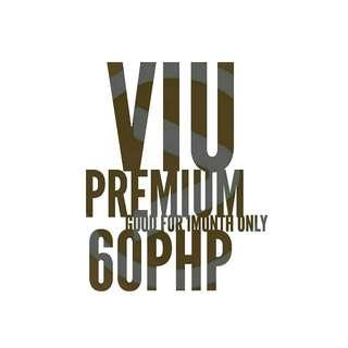 viu premium | Music & Media | Carousell Philippines