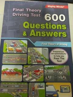 FTT Book: Question and Answer