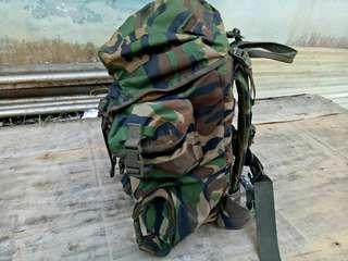 bagpacker army malaysia