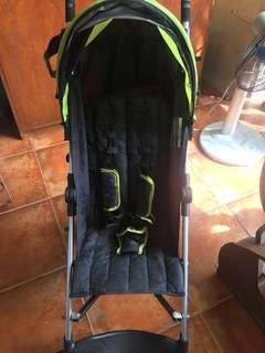 Fashionable and Elegant Baby Stroller