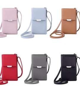 Fashionable sling bag