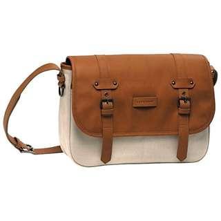 Longchamp Kate Moss Hobo Satchel Bag