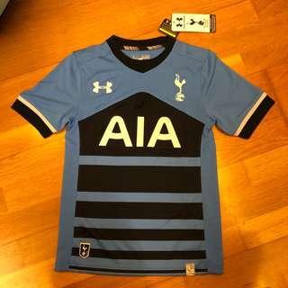 Tottenham hotspur jersey boys / girls