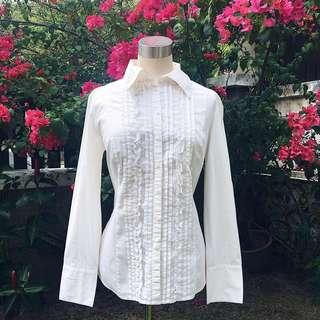 ‼️REDUCED‼️White Blouse