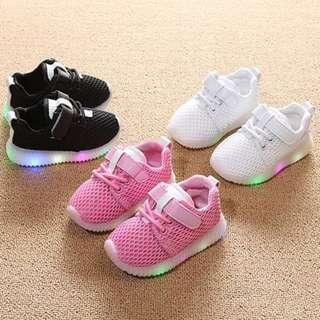LED shoes for Babies/kids