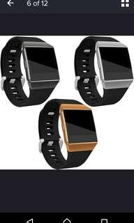 Fitbit ionic bands or straps