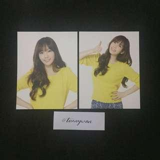 [SET] Taeyeon Lucky Box Postcard