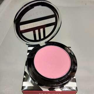 Mizzu blush me up 802 rosy tint
