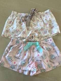Cotton On Lounge & Sleep Boxers Underwear Size S