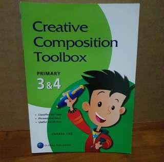 P3 and P4 Creative Composition Toolbox