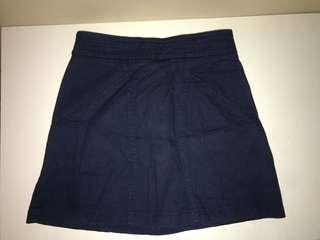 Glassons mini skirt size 8