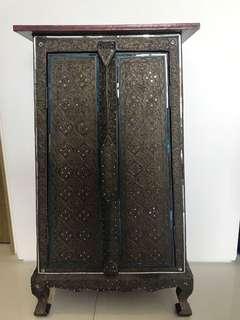Thai antique cabinets