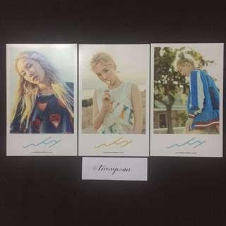 Taeyeon Why Photoset