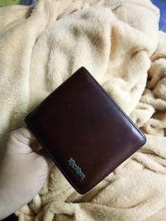 Kickers Wallet
