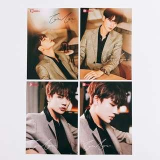 [WTS] Lin YanJun - SE Weekly Magazine Set