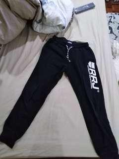 RRJ sweatpants