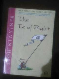 The tao of piglet