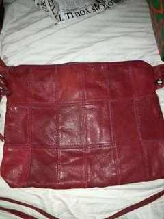 Waige body bag
