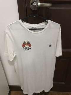 Authentic Polo Ralph Lauren Tshirt
