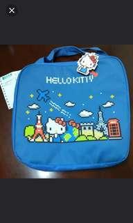 Broadway Hello Kitty Travel Bag百老匯手挽袋