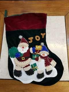Christmas Stockings - Handmade